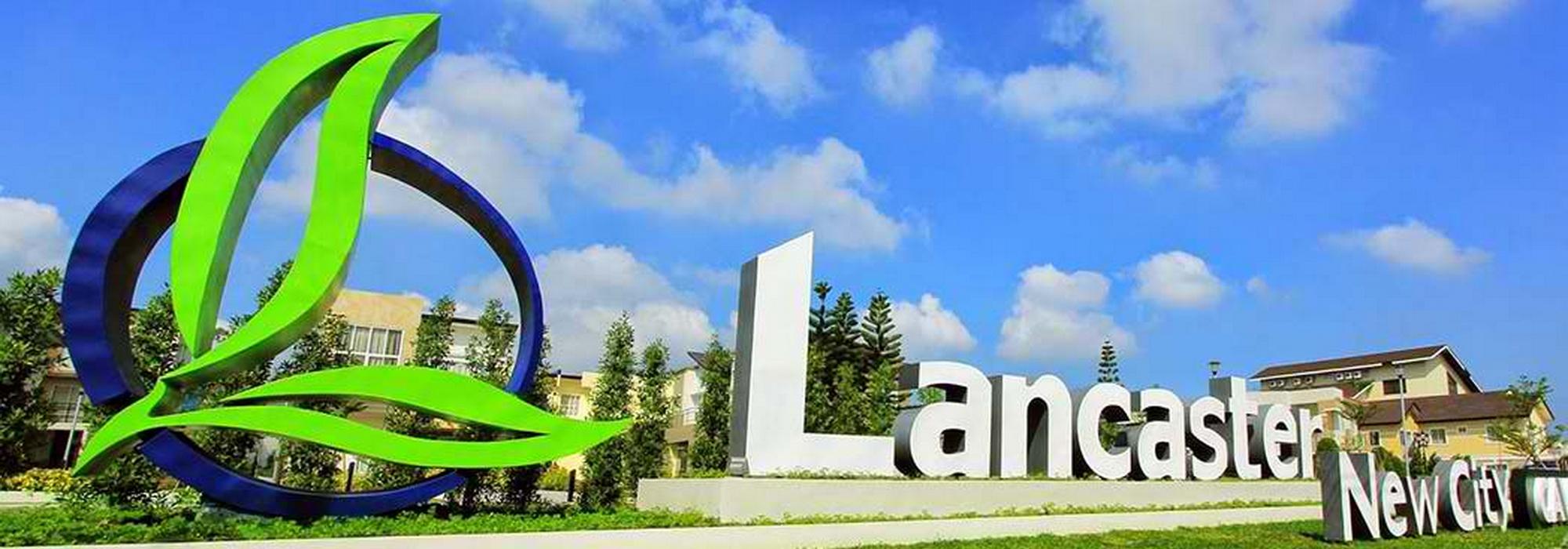 Lancaster New City