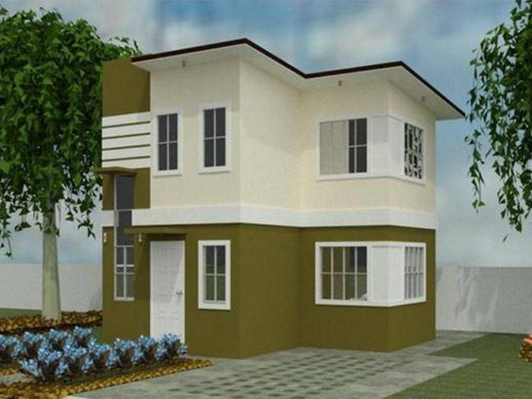 Denise House Model